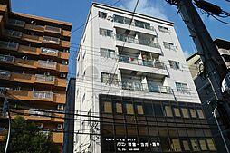 シティ八尾[2階]の外観