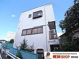 第二川島ビル[301号室]の外観
