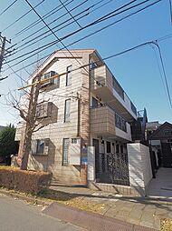 ランドフォレスト東豊田[102号室]の外観
