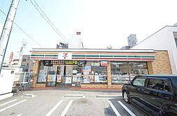 愛知県名古屋市熱田区中出町1丁目の賃貸マンションの外観