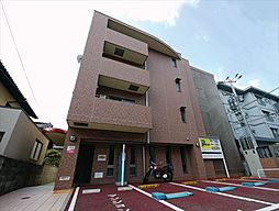 ソアラプラザ福岡百道[202号室号室]の外観
