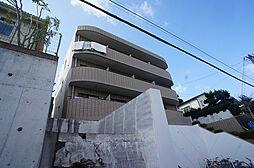 セレス香住ヶ丘III[3階]の外観