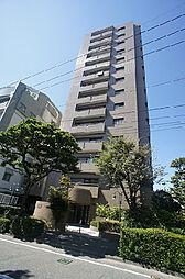 サーパス大博通り[2階]の外観