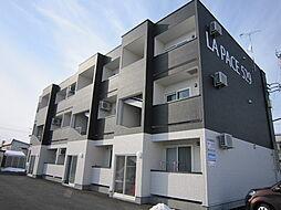 ラパーチェ529[1階]の外観