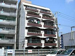 AREA伏虎[4階]の外観