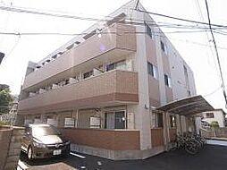エクセレントコート津田沼[206号室]の外観