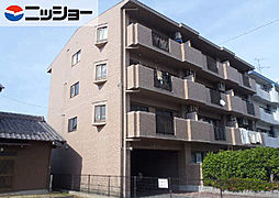 グランドールナカシマ[2階]の外観