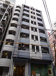 片町コート[5階]の外観