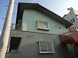 ファミーユフレール[1階]の外観