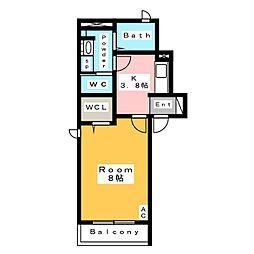 新安城駅 5.7万円