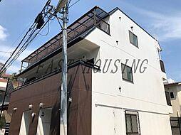 都営新宿線 曙橋駅 徒歩6分の賃貸マンション