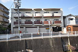 ハイグレード法善寺[2階]の外観