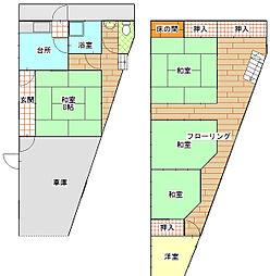 富士駅 5.0万円