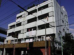 白竜ビル[2階]の外観