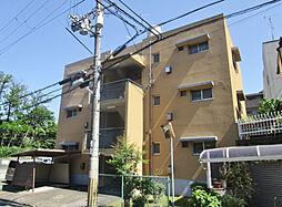 高塚コーポラス[1階]の外観