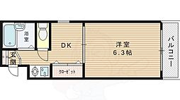 東三国駅 5.6万円