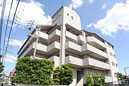 第2シティハイツ[5階]の外観