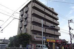 メゾンフルール[3階]の外観