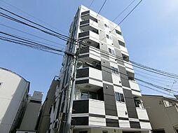 Terrace東浅草[601号室]の外観