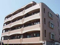 大阪府大阪市東淀川区大桐3の賃貸マンションの外観