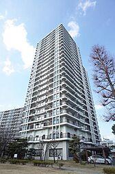 神戸パークシティA棟[20階]の外観