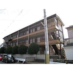 日野ハイツ[102号室]の外観