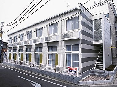 外観,1K,面積19.87m2,賃料4.3万円,,,愛媛県松山市木屋町2丁目5-31
