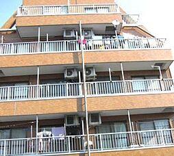 トーマズガーデン[3階]の外観