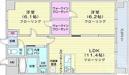 小鶴新田駅 9.2万円