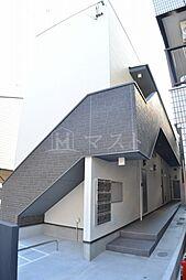 ESOLA[2階]の外観