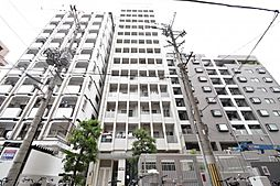 BGC難波タワー[4階]の外観