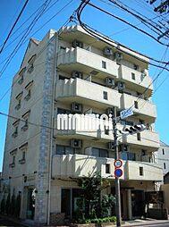 パルティール豊国通[2階]の外観