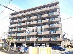 エコタウン勝川[5階]の外観