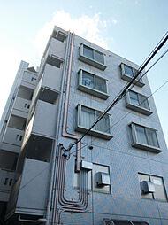 プチ・トゥリアーノ[3階]の外観