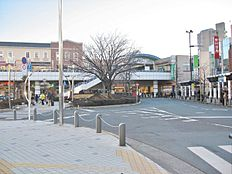 田無駅(西武 新宿線)まで1400m、田無駅(西武 新宿線)より徒歩約18分。または武蔵境駅(JR中央線)より徒歩約23分。