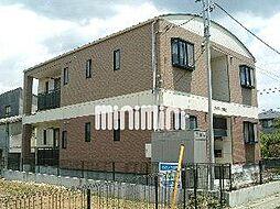 静岡県沼津市松長の賃貸マンションの外観