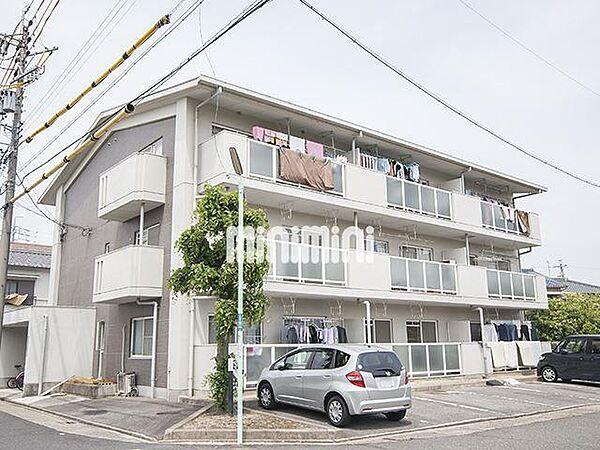 クリエーション1108 3階の賃貸【愛知県 / 名古屋市中川区】
