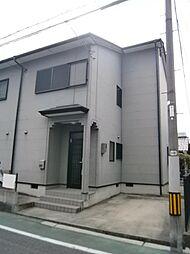 [一戸建] 大阪府門真市常盤町 の賃貸【/】の外観