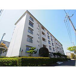 富田団地[0506号室]の外観