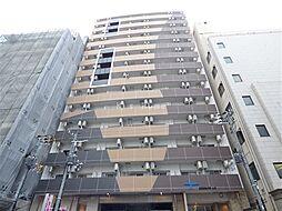 兵庫県神戸市中央区御幸通4丁目の賃貸マンションの外観