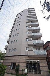 シティインデックス西新井[8階]の外観