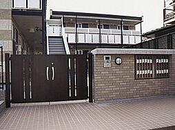 グレイス SHINOII[1階]の外観