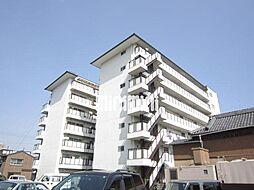 丸二マンション1 中嶋貸家[5階]の外観