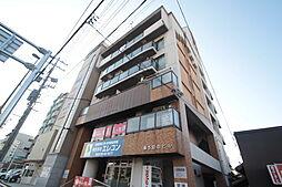 第5タナカビル[6階]の外観