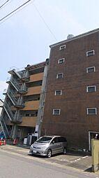 第三丸喜ビル 本郷町[302号室]の外観