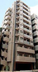 レジディア入谷[9階]の外観