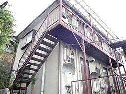 ハイムレンガ坂A[1階]の外観