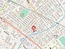 地図,1DK,面積37.67m2,賃料3.9万円,バス 函館バス北大前下車 徒歩5分,,北海道函館市港町3丁目12-3