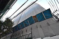 セレニテ福島シェルト[13階]の外観