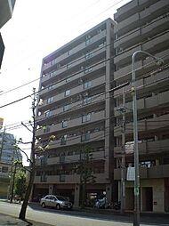 モダンフォーク新横浜[602号室]の外観
